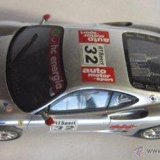 Scalextric: COCHE SCALEXTRIC, SCX, FERRARI 360 GTC, FUNCIONA. CC. Lote 54190250
