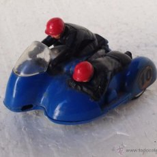 Scalextric: SCALEXTRIC MOTO SIDECAR TYPHOON TRI ANG . Lote 54554449