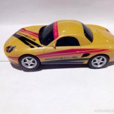 Scalextric: PORSCHE BOXSTER SCALEXTRIC C2479 HORNBY . Lote 55573980