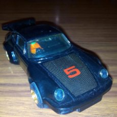 Scalextric: PORSCHE 911 INGLES SCALEXTRIC. Lote 56018996