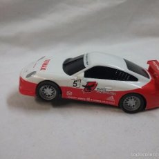 Scalextric: COCHE SCALEXTRIC COMPACT PORSCHE 911 GT3 CUP . Lote 57960905