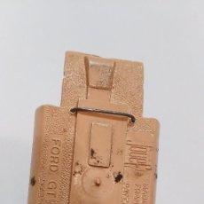 Scalextric: SLOT CHASIS FORD GT DE LA MARCA FRANCESA JOUEF. Lote 58121157