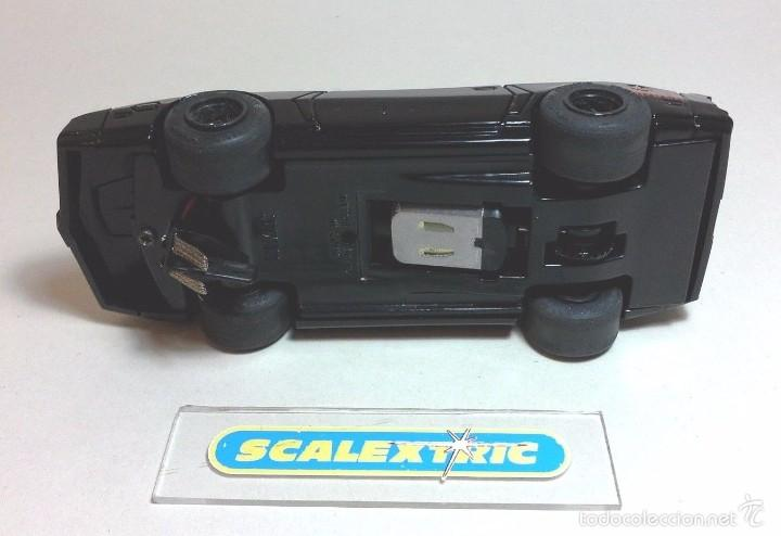 Scalextric: Scalextric Hornby Coche Fantástico Knight Rider KITT Pontiac slot - Foto 2 - 59132410