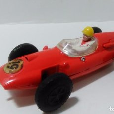 Scalextric: SLOT 1:32 SCALEXTRIC TRIANG UK COOPER MM/C-58. Lote 71586375