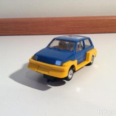 Scalextric: MG METRO SUPERSLOT. Lote 74030987