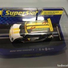 Scalextric: VENDO COCHE SUPERSLOT. Lote 74251257
