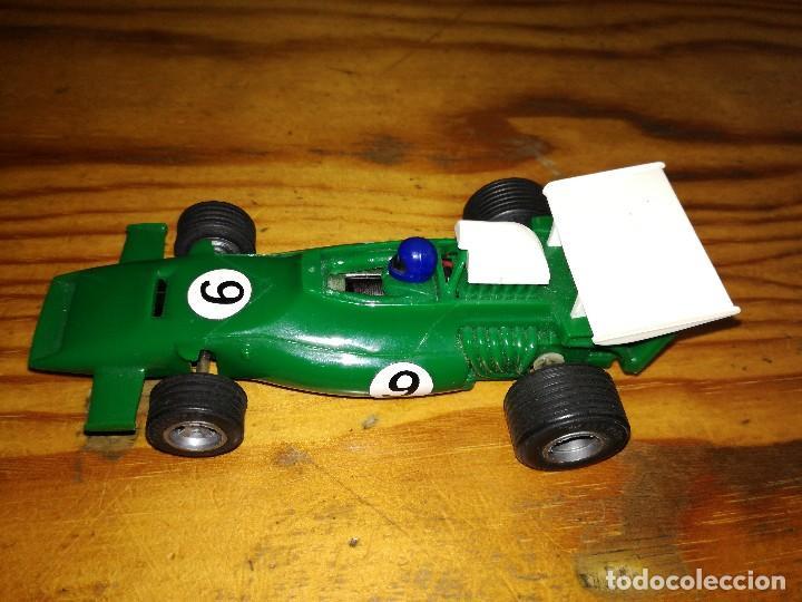BRM,.SCALEXTRIC. (Juguetes - Slot Cars - Scalextric SCX (UK))