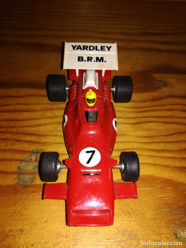 Scalextric: BRM,.SCALEXTRIC. - Foto 2 - 76856699
