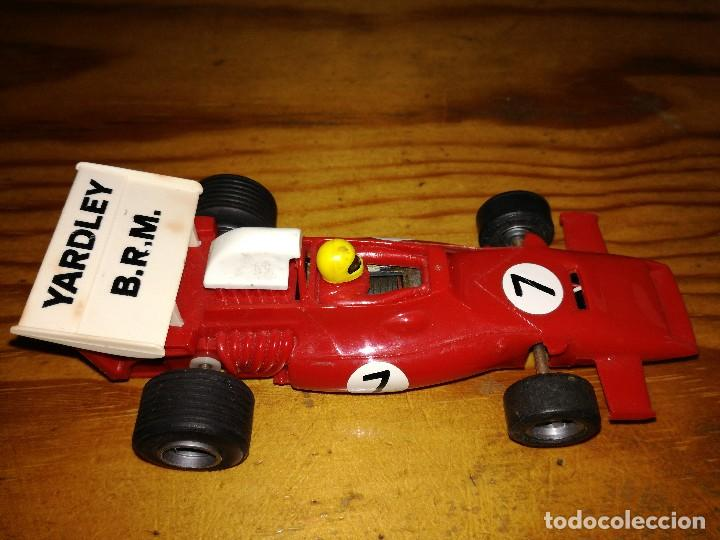 Scalextric: BRM,.SCALEXTRIC. - Foto 3 - 76856699