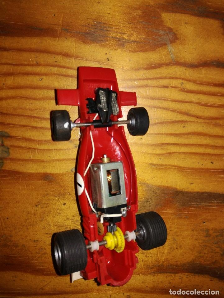 Scalextric: BRM,.SCALEXTRIC. - Foto 5 - 76856699