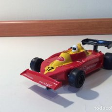Scalextric: INDY SCALEXTRIC UK. Lote 77443821
