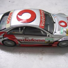 Scalextric: COCHE SCALEXTRIC MERCEDES-BENZ CLK-DTM. Lote 87136076