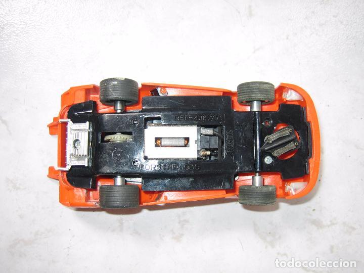Scalextric: Coche Scalextric Porche 935. Ref 4067/71 - Foto 6 - 87136408