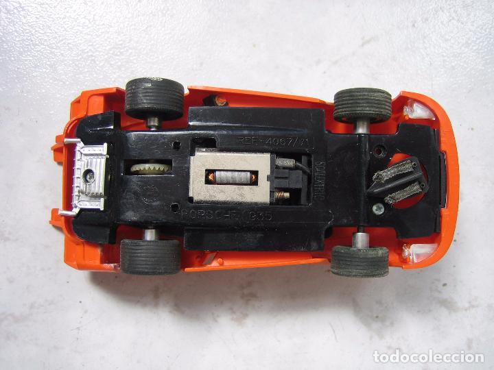 Scalextric: Coche Scalextric Porche 935. Ref 4067/71 - Foto 8 - 87136408