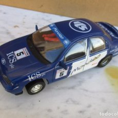 Scalextric: FORD MONDEO DE SUPERSLOT VER DESCRIPCION DEL ANUCIO Y FOTOS . Lote 95802203