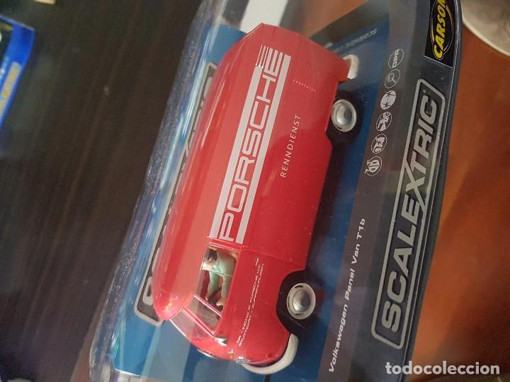 Scalextric: Scalextric - Foto 2 - 97368547