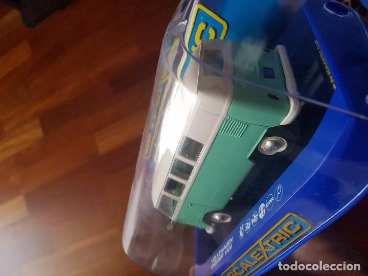 Scalextric: Scalextric - Foto 4 - 97368547