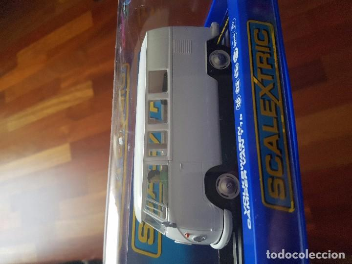 Scalextric: Scalextric - Foto 5 - 97368547