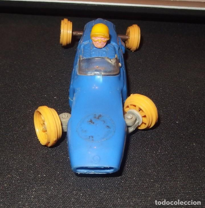 COOPER SCALEXTRIC TRI-ANG,ENGLAND,AÑOS 60 (Juguetes - Slot Cars - Scalextric SCX (UK))