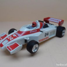 Scalextric: SCALEXTRIC SCX HORNBY GREENHILLS USA RACER TEAM. Lote 103822555