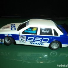 Scalextric: SCALEXTRIC SCX. Lote 105465887