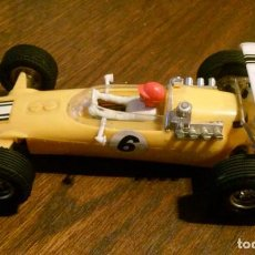 Scalextric: COCHE PANTHER AÑOS 60. Lote 105744387