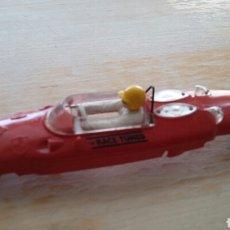 Scalextric: CARROCERÍA FERRARI 156 F1 RACE-TUNED SCALEXTRIC TRI-ANG C-90 NO ES REFERENCIA EXIN. Lote 107308580