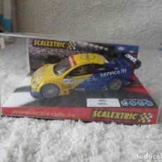 Scalextric: OPEL ASTRA DTM MENU SCALEXTRIC TECNITOYS REF.6113 NUEVO SIN USAR. Lote 107826551