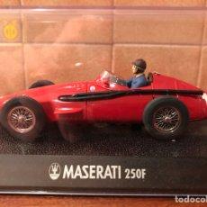 Scalextric: MASERATTI DE SUPERSLOT. Lote 107863000