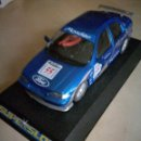 Scalextric: FORD MONDEO WORKS. Lote 111568815