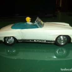 Scalextric: SCALEXTRIC TRI-ANG MERCEDES 190 SL. Lote 113275279