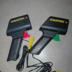 Scalextric: SCALEXTRIC SCX MANDOS/CONTROLES. Lote 113748687