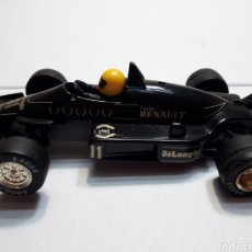 Scalextric: SCALEXTRIC COCHE RENAULT. Lote 114580390