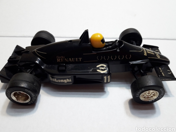 Scalextric: Scalextric Coche Renault - Foto 2 - 114580390
