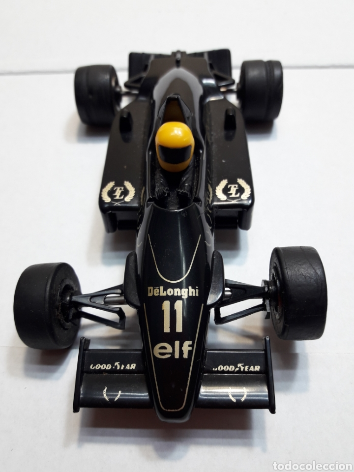 Scalextric: Scalextric Coche Renault - Foto 3 - 114580390