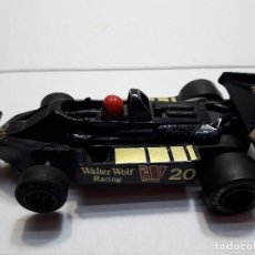 Scalextric: SCALEXTRIC COCHE ANTIGUO WOLF. Lote 114588375