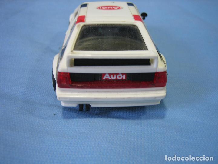 Scalextric: Coche Scalextric. Audi - Foto 4 - 114744483