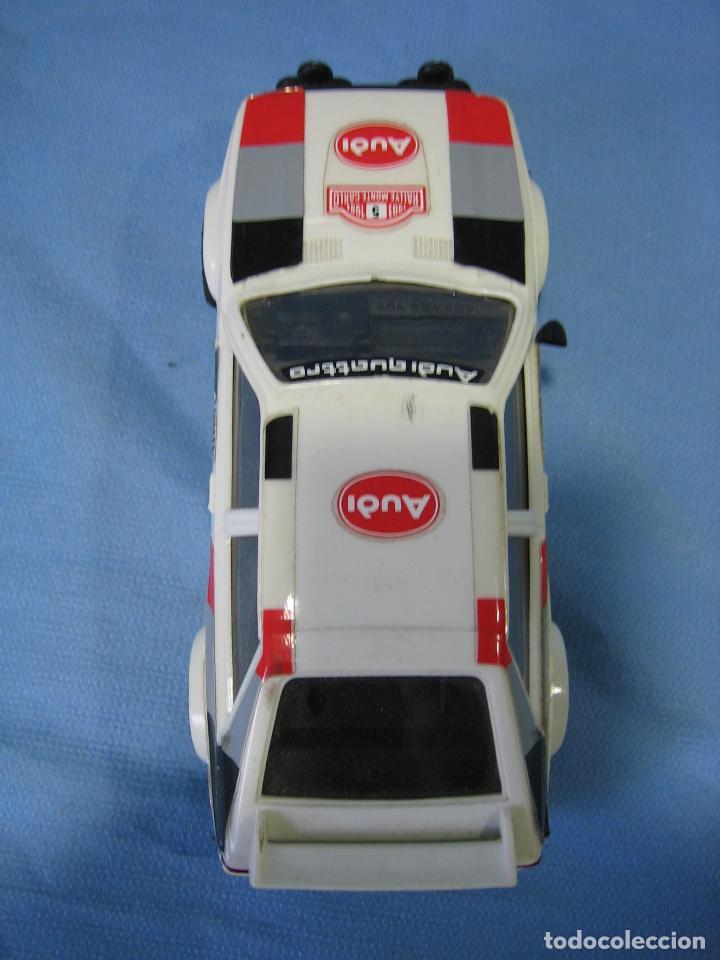 Scalextric: Coche Scalextric. Audi - Foto 5 - 114744483