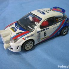 Scalextric: COCHE SCALEXTRIC. FORD FOCUS. Lote 114744719