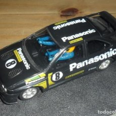 Scalextric: FORD ESCORT XR3I COSWORTH DE SCALEXTRIC INGLÉS.. Lote 114820719