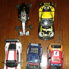 Scalextric: COCHES ESCALEXTRIC. Lote 114827726