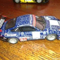 Scalextric: PORCHE 911 GTS ESCALEXTRIC. Lote 114829350