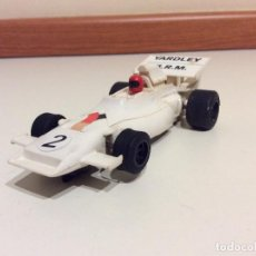 Scalextric: BRM SCALEXTRIC YARDLEY. Lote 116294887