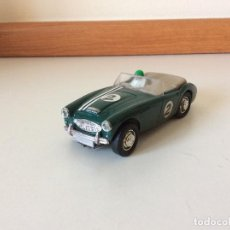 Scalextric: AUSTIN HEALEY 3000 SCALEXTRIC. Lote 121020723