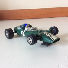 Scalextric: EUROPA SCALEXTRIC . Lote 121428083
