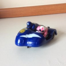 Scalextric: MOTO SIDECAR SCALEXTRIC UK. Lote 121428979