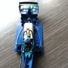 Scalextric: CHASIS SCALEXTRIC SUPERSLOT. Lote 121875551