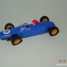Scalextric: ANTIGUO COOPER MM/C.66 DE SCALEXTRIC TRI ANG MADE IN ENGLAND. Lote 122038071