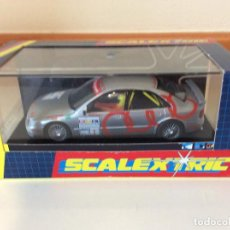 Scalextric: AUDI A4 SUPERSLOT. Lote 122293803
