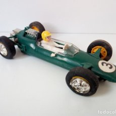 Scalextric: ANTIGUO COCHE SCALEXTRIC. LOTUS. C82. MADE IN ENGLAND.. Lote 128239135